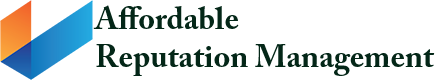 Affordable Reputation Management Logo