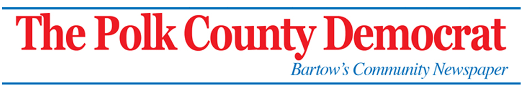 polk county democrat online newspaper masthead