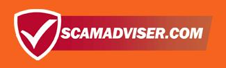 scamadvisor logo