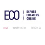 exposecheatersonline.com logo