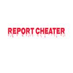 reportcheater.com logo