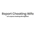 reportcheatingwife logo