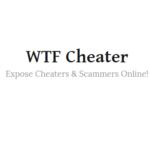 wtfcheater logo
