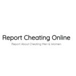 report cheating online website